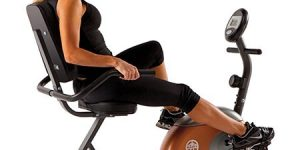 Top 10 Best Exercise Bikes in 2017