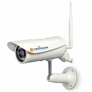 3. TriVision NC-336PW HD