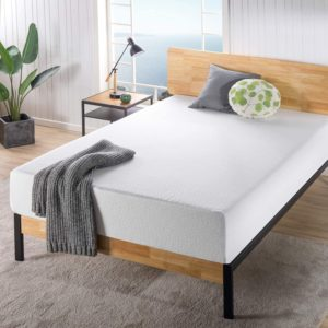 3. Zinus Ultima Comfort Memory Foam Mattress