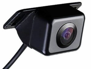 4. Buyee 170 Degree Wide Angle Car Rear View Camera
