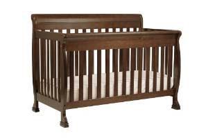 4. DaVinci Kalani 4-in-1 Convertible Crib