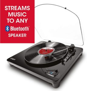 4. ION Audio Air LP Vinyl Record Player