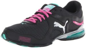 4. PUMA Women's Cell Riaze Cross-Training Shoe