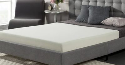 The 10 Best Mattresses In 2020