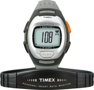 4. Timex Personal Trainer Heart Rate Monitor