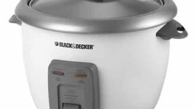 Photo of Top 10 Best Rice Cookers in 2020