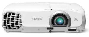 5. Epson Home Cinema 2030