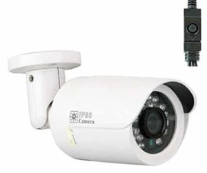 5. GW Security 2.1 Megapixel HD-SDI Video Outdoor 1080P Infrared Security Camera
