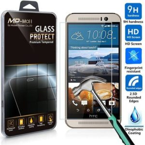 5. MP-Mall HTC One M9 Screen Protector