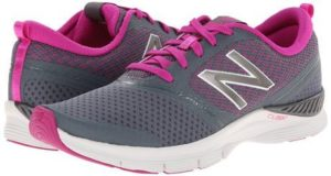 5. New Balance Women's 711 Mesh Cross-Training Shoe