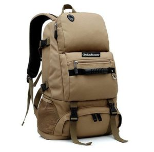 5. Paladineer Hiking Backpack and Hiking Daypack