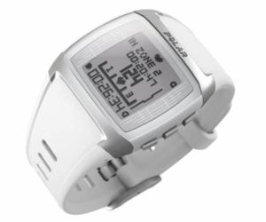 5. Polar FT60 Heart Rate Monitor