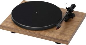 5. Pro-Ject Debut Carbon DC Turntable