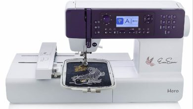 Photo of Top 10 Best Serger Sewing Machines in 2020