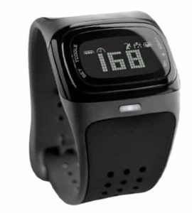 6. Mio Alpha Heart Rate Monitor Sports Watch