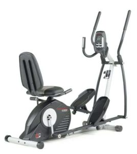 6. ProForm Hybrid Trainer