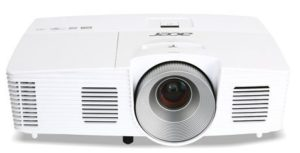 7. Acer H5380BD Home Theater Projector