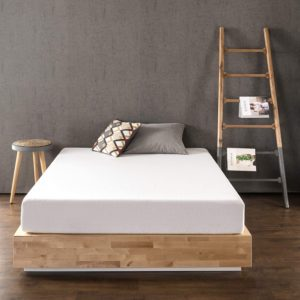 7. Best Price Mattress Memory Foam Mattress