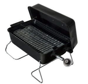 7. Char-Broil 11,000 BTU Classic Tabletop Gas Grill