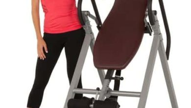 Photo of Top 10 Best Inversion Tables in 2020