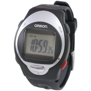 7. Omron Heart Rate Monitor Watch