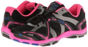 7. RYKA Women's Influence Cross Training Shoe