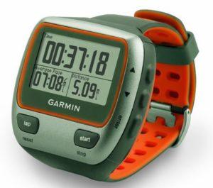 8. Garmin Forerunner 310XT Waterproof USB Stick and Heart Rate Monitor