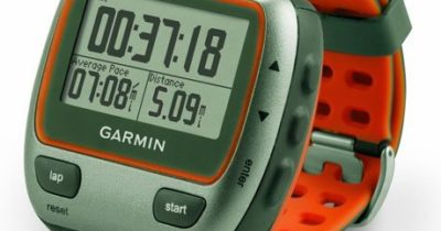 Top 10 Best Heart Rate Monitor Watches in 2018