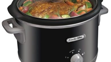 Photo of Top 10 Best Slow Cookers in 2020