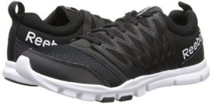 8. Reebok Men's Yourflex RS 5.0L Training Shoe