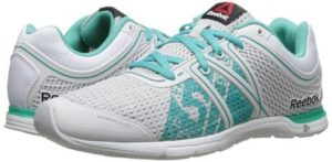 8. Reebok Women's One Speed Breese TR Cross-Training Shoe