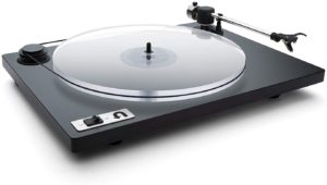 8. U-Turn Audio - Orbit Plus Turntable