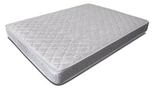 brentwood intrigue 7inch quilted inner spring mattress - Brentwood Mattress