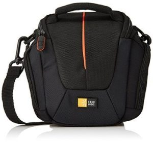9. Case Logic DCB-304 Compact System Hybrid Camera Case