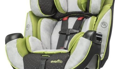 Photo of Top 10 Best Baby Car Seats in 2020