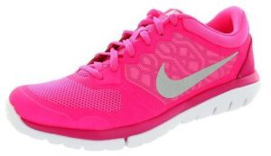 9. Nike Women's Flex 2014 RN Running Shoe