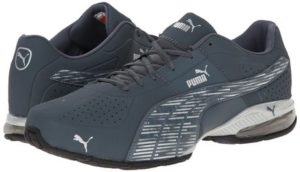 9. PUMA Men's Cell Surin Glitch Cross-Training Shoe
