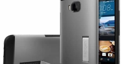 Top 10 Best HTC One M9 Cases and Covers in 2017