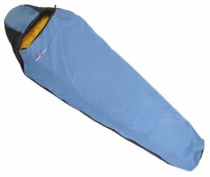 1. Suisse Sport Adventurer Mummy Ultra-Compactable Sleeping Bag