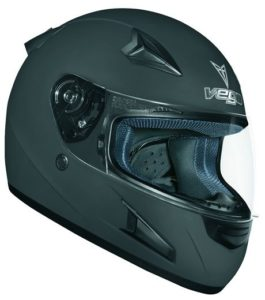 1. Vega X888 Full Face Helmet