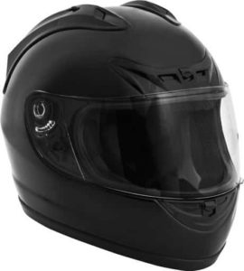2. Fuel Helmets SH-FF0015 Full Face Helmet