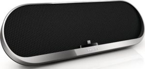 2. Philips - MFI Apple Certified Bluetooth Wireless Speaker