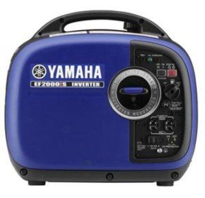 2. Yamaha EF2000iS
