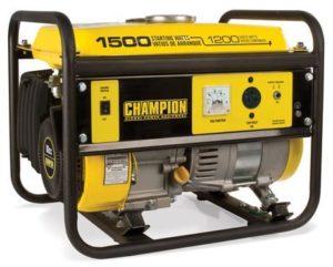 3. Champion Power Equipment 42436