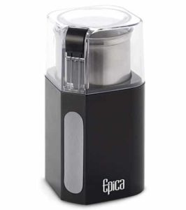 3. Epica Electric Spice and Coffee Grinder