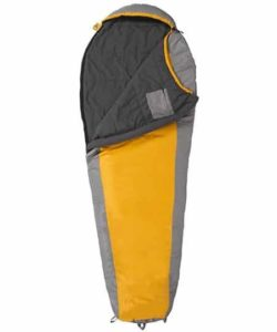 3. Teton Sports TrailHead Ultralight Sleeping Bag