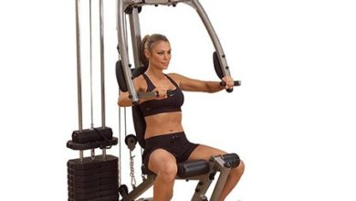 Photo of Top 10 Best Home Gym Equipments in 2021