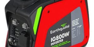 Top 10 Best Portable Generators in 2017