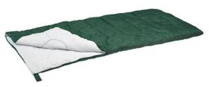 5. Stansport Redwood Ultra Light Sleeping Bag