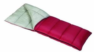 6. Mountain Trails Lindenwood Sleeping Bag